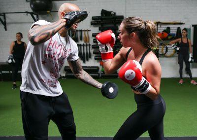 Get Fighting Fit at Box N Burn Gym in Santa Monica