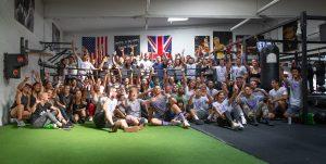 We welcome you to Box N Burn gym